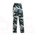 Kitchen Trouser Artic