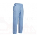 Health trouser Blue