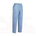 Health trouser Blue