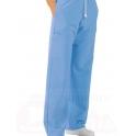 Health Trousers Blue Sky
