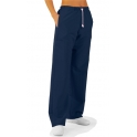 Health Trousers Navy