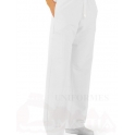 Health Trousers White