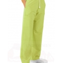 Health trousers Pistachio