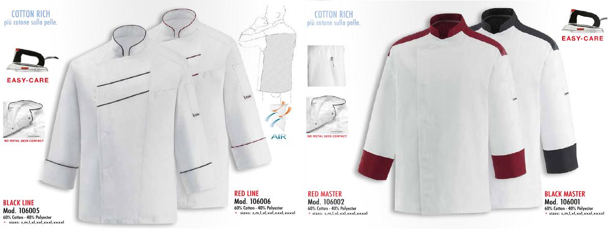 chaquetas-cocina