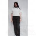 Blusa y pantalón de señora