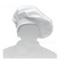 Vainilla French kitchen hat