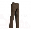 Kitchen Trouser Chocolat