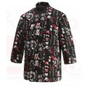 Chaqueta Jap Kimono